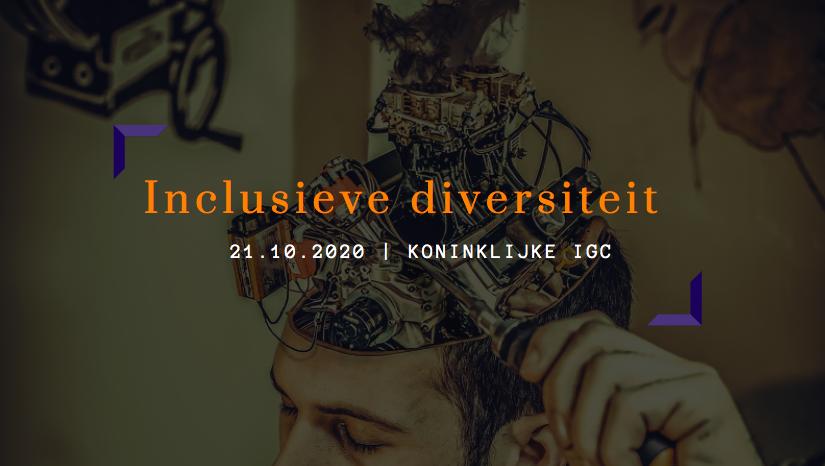 JCC online - Inclusieve diversiteit: handvatten voor een open blik | Hélène Propsma, partner The Diversity Company