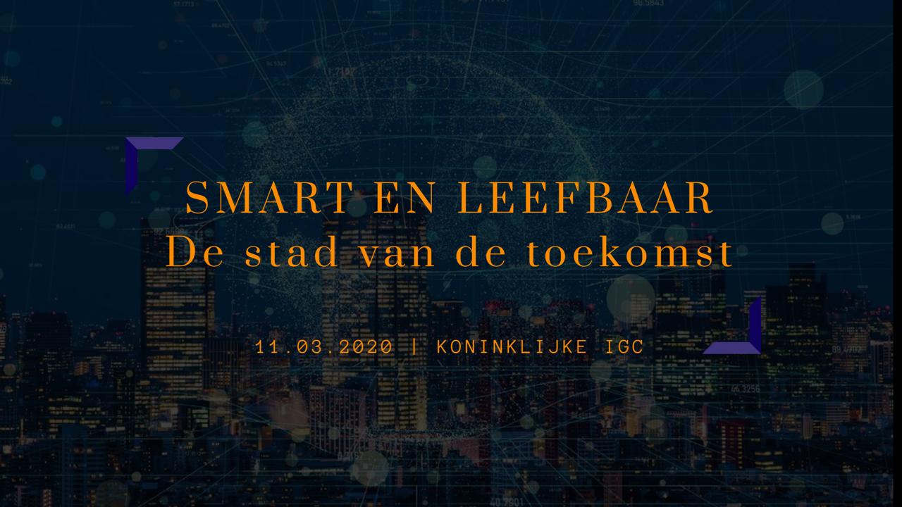 SMART EN LEEFBAAR: de stad van de toekomst | Anita Nijboer, advocaat en partner bij Kennedy Van der Laan