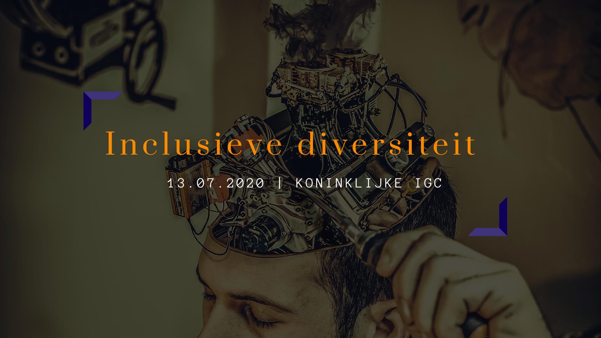 Inclusieve diversiteit: handvatten voor een open blik | Hélène Propsma, partner The Diversity Company
